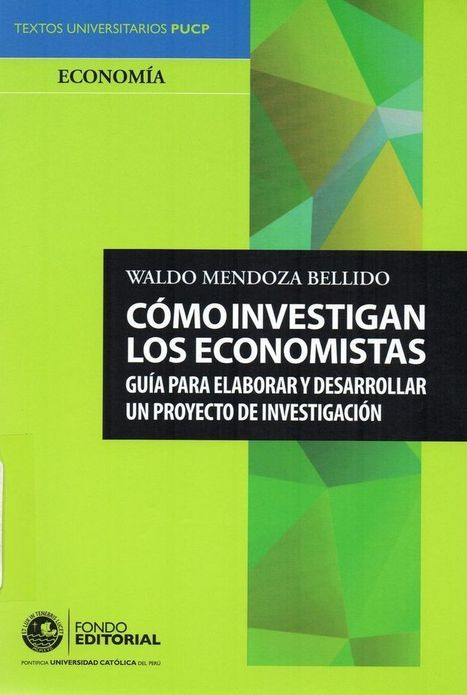 Biblioteca de Ciencias Sociales - Economía | Economía y Ciencias Sociales | Scoop.it