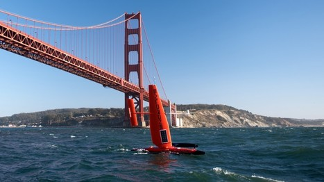 Fleets of robotic boats are getting ready to set sail | Vous avez dit Innovation ? | Scoop.it