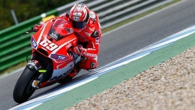 motogp.com · Ducati Team completes setup test at Mugello | Ductalk | Scoop.it