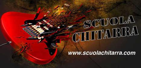 Lezioni di Chitarra | Lezioni di chitarra | Scoop.it