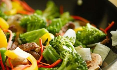 Los tiempos que puedes dejar cada alimento en el frigorífico y el congelador : | Salud | Scoop.it