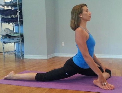 Bringing the Practice Home: Developing a Personal Longevity Practice | Meditation | Scoop.it