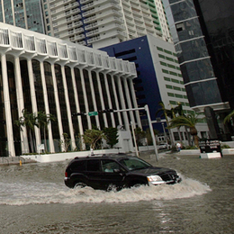 Why the City of Miami Is Doomed to Drown | Rolling Stone | Climate change challenges | Scoop.it