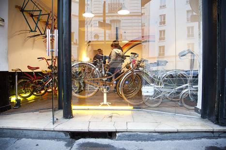 Reportage : DIY entrepreneurs à Paris | FabLab - DIY - 3D printing- Maker | Scoop.it
