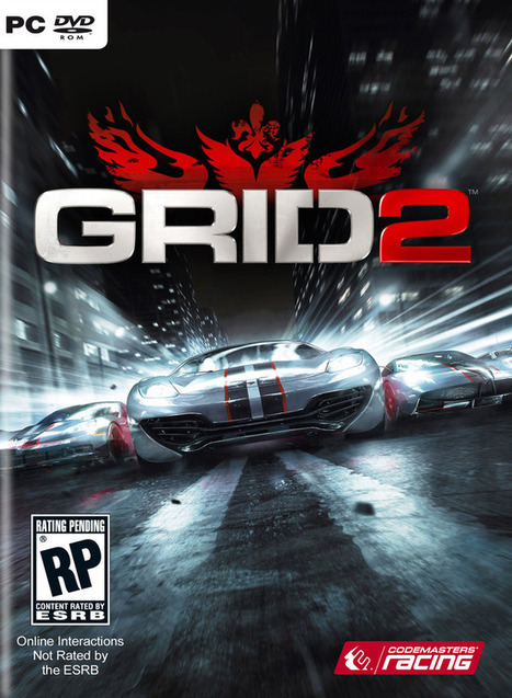 Grid 2 Free Download Full Version Pc Game | Free Download Full Version Soft Game | Need For Speed Most Wanted 2013 | Scoop.it