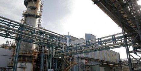 Suez acquiert une unité de traitement de déchets dangereux à Dow Chemical | Veille secteur | Scoop.it