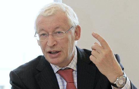 Sauvée par l'Etat, Dexia augmente trois dirigeants de 30% - leJDD.fr | nonjeep | Scoop.it