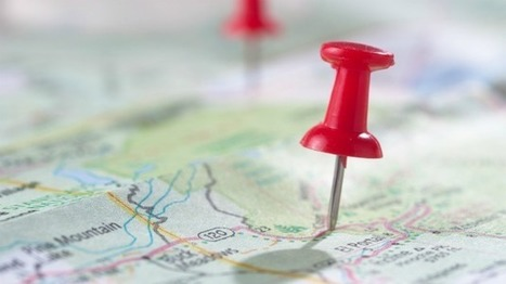 Why To Leverage Location Based Marketing? | Position edge | Scoop.it