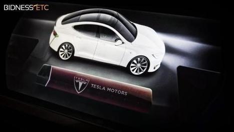 Tesla Races Ahead Of Estimates; Lowers Third-Quarter Sales Guidance | Finance | Scoop.it