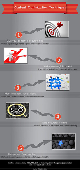 Most important Content Optimization technique | Search Engine Optimization | Scoop.it