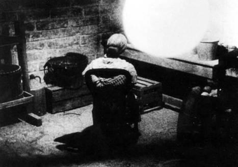 La ferita dell'assenza. Sulla «madre morta» di André Green   www.psychiatryonline.it   Psychiatry on line Italia   Scoop.it