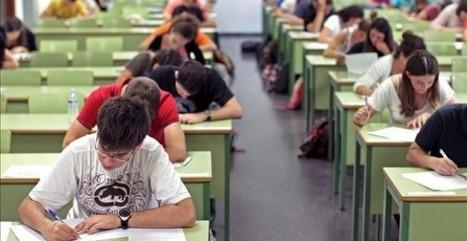 Diez claves para entender las 'reválidas' en ESO y Bachillerato | CoEducación 2.0 | Scoop.it