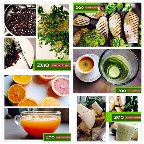Timeline Photos - ZAO Organic Make-up.PL | Facebook | BIOLANDER | Scoop.it