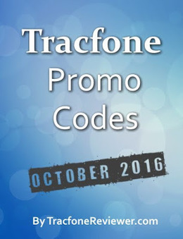 Tracfone Promo Codes for October 2016 | Tracfone Reviews and Promo Codes | Scoop.it