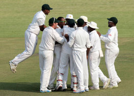 Can Zimbabwe cap on-field progress with victory? | Zimbabwe | Scoop.it