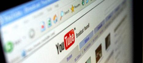 Insertar un vídeo en un sitio web es legal al no ser comunicación pública | CULTURA | Scoop.it
