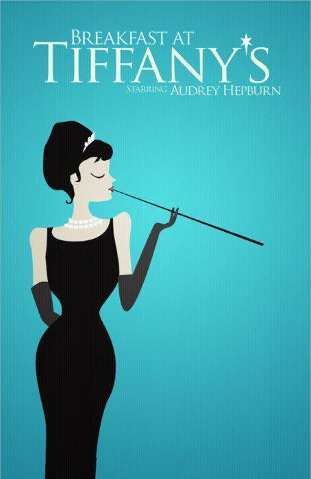 breakfast at tiffanys | Bellas Artes | Scoop.it