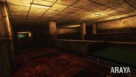 ARAYA PC Full (Terror en Realidad Virtual) (Mega) | Descargas Juegos y Peliculas | Scoop.it