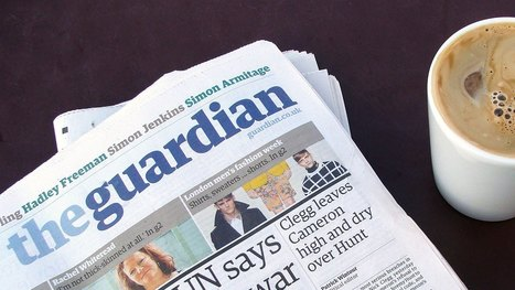 The Guardian declares war on climate change | @FoodMeditations Time | Scoop.it