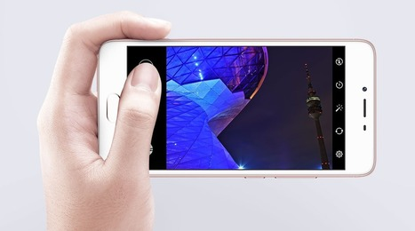 Meizu M3S with 5-inch Display, Octa-core Processor, 13 MP camera Launched in India | Technology | Scoop.it