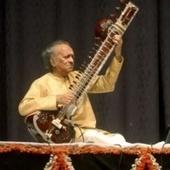 Ravi Shankar est décédé | Jazz Vibes | Scoop.it