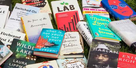 37 books we've loved so far in 2016 | Library world, new trends, technologies | Scoop.it