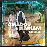 BBC - Music - Review of Amadou & Mariam - Folila | WNMC Music | Scoop.it