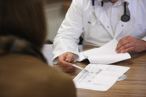 What's behind the dramatic rise in medical identitytheft? | Healthcare | Scoop.it