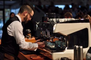 CRAIG SIMON – INSIGHT TO A CHAMPION BARISTA'S COFFEE | Coffee News | Scoop.it