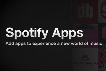 First numbers: How successful are Spotify's apps? | Feed | Scoop.it