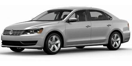 Volkswagen's Passat Clean Diesel Model To Draw Focus In 2014 | Volkspares Ltd | Scoop.it