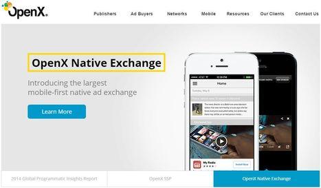 Ad Exchange OpenX Says It's Battling Ad Fraud Head-On   MarTech : Маркетинговые технологии   Scoop.it