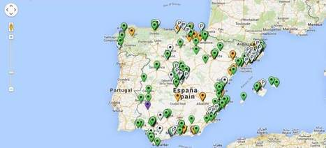 'Boom' de la educación con pedagogías alternativas, casi 500 centros en activo en España | Recull diari | Scoop.it