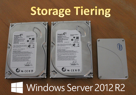 Windows Server 2012 R2 – Storage Tiering   #Security #InfoSec #CyberSecurity #Sécurité #CyberSécurité #CyberDefence & #DevOps #DevSecOps   Scoop.it