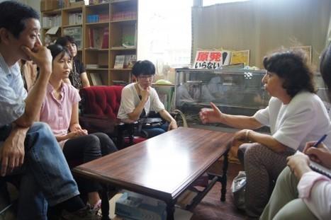 De retour de Fukushima, où le silence et les mensonges tuent   Japan Tsunami   Scoop.it