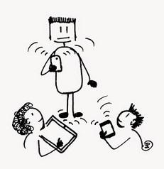 de vuelta: 15 riesgos de ser docente y usar las redes sociales en tu profesión | Argumentos y orientaciones sobre el uso docente de las TIC | Scoop.it