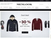 Menlook - Grand magasin pour homme sur Internet | Soldes Mode & Accessoires - Santé & Beauté | Scoop.it
