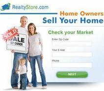 For Sale by Owner (FSBO) Feature Introduced by RealtyStore.com; Home Sellers Can Now Post Their Own Listings to Reach Millions of Home Buyers   Virtual-Strategy Magazine   Real Estate Plus+ Daily News   Scoop.it