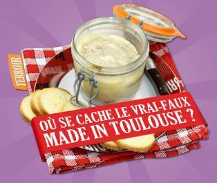 Où se cache le vrai-faux Made in Toulouse? | La lettre de Toulouse | Scoop.it