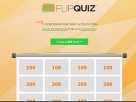 4 Useful Tools for Creating Non-traditional Quizzes | Moodle and Web 2.0 | Scoop.it