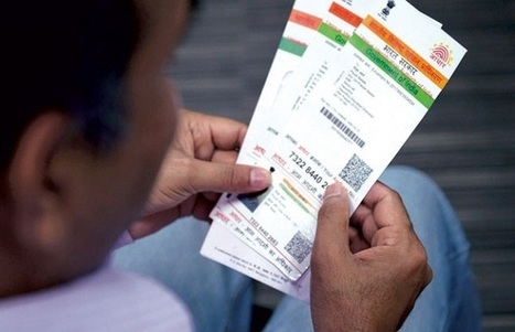 10 benefits that is not possible without Aadhaar card in India | online pan card application | Scoop.it
