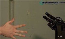 This robot will beat you at rock-paper-scissors 100 percent of the time | Educational technology | Scoop.it