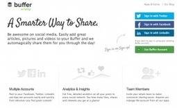 Social Media Marketing Tool: quelli che preferiamo | Academy SqcuoladiBlog - Testata Giornalistica Digitale | web mkt | Scoop.it