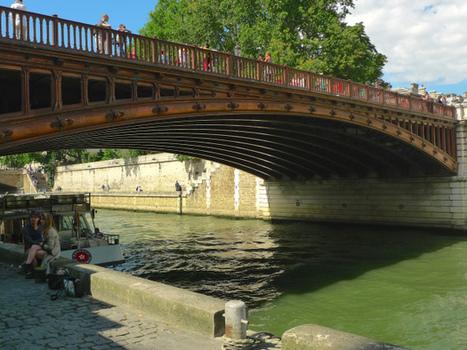 The Pont au Double and its Sounds | DESARTSONNANTS - CRÉATION SONORE ET ENVIRONNEMENT - ENVIRONMENTAL SOUND ART - PAYSAGES ET ECOLOGIE SONORE | Scoop.it
