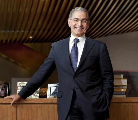 To Transform Your Company Culture, Change Your POV: Hyatt CEO's Perspective | Global Employee Engagement | Scoop.it