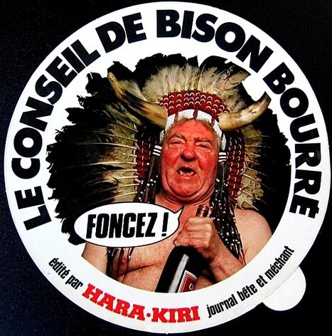 Les jours de Bison futé sont-ils comptés ? | Chronique d'un pays où il ne se passe rien... ou presque ! | Scoop.it
