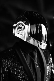 "Daft Punk Saint Laurent Glitter ""LE SMOKING"" | marketing | Scoop.it"
