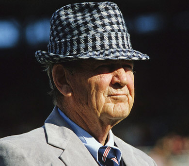 ESPN Classic - Bear Bryant 'simply the best there ever was' | Coaching Sports- Tactical Practices & Leadership: Smith, E | Scoop.it