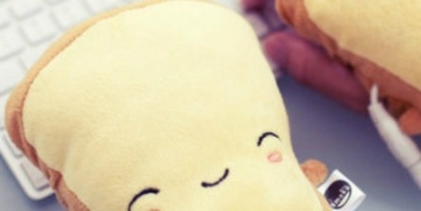 Keep warm with super cute USB hand and feet warmers | Tech-o-Gadgets | Scoop.it