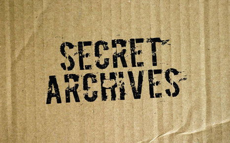Archiving old emails in Outlook | General | Scoop.it